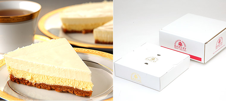 金谷チーズケーキ[冷凍]