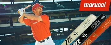 MLBシェアNo1 「マルーチ/marucci」