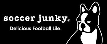 全てのフットボールを愛する人へ