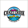 CRAZY CREEK / クレージークリーク