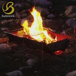 belmont ベルモント 焚き火台 TABI