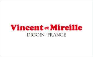 Vincent et Mireille