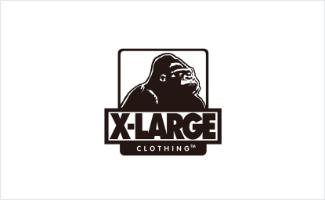 XLARGE(エクストララージ)