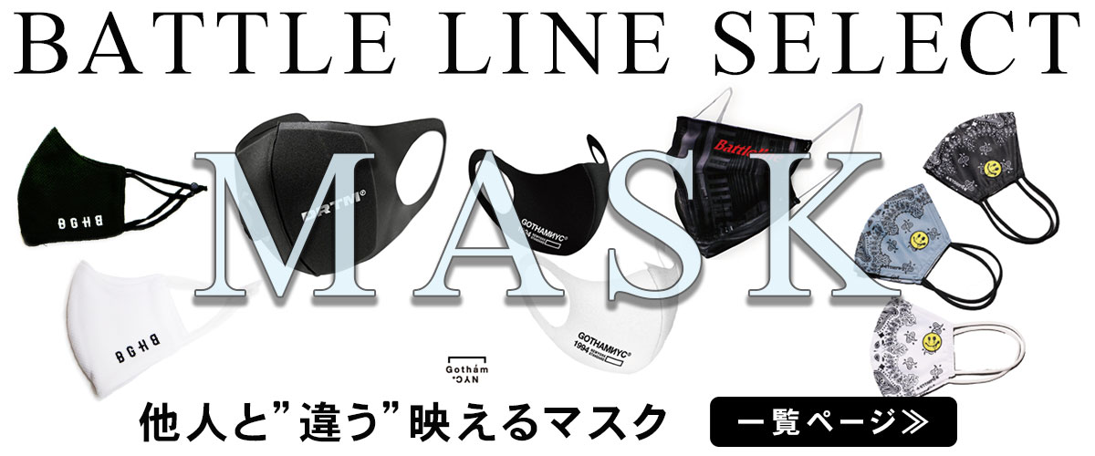 FASHION MASK (ファッションマスク)
