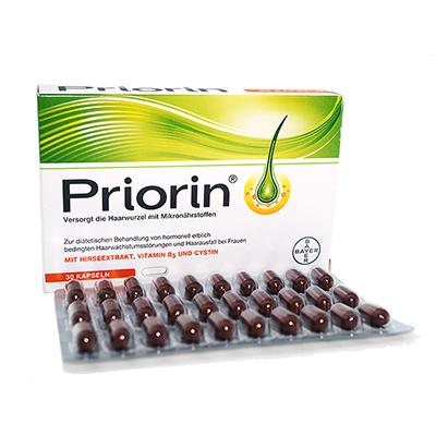 プリオリン30錠
