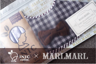 INICcoffee&MARLMARL