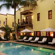 ブラジリアンコートホテル(フロリダ)