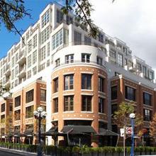 ヘーゼルトンホテル(トロント)