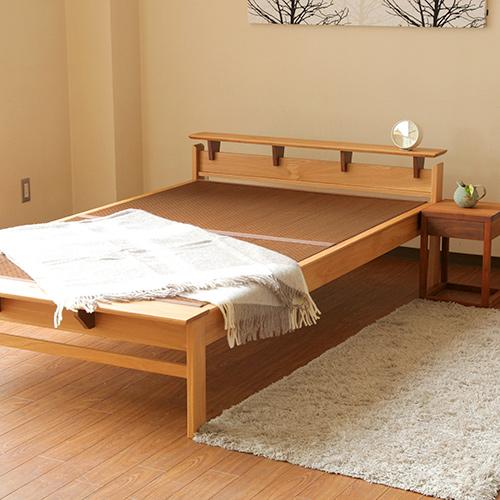 たたみベッド