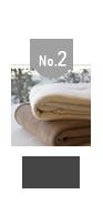 ふんわり 綿毛布