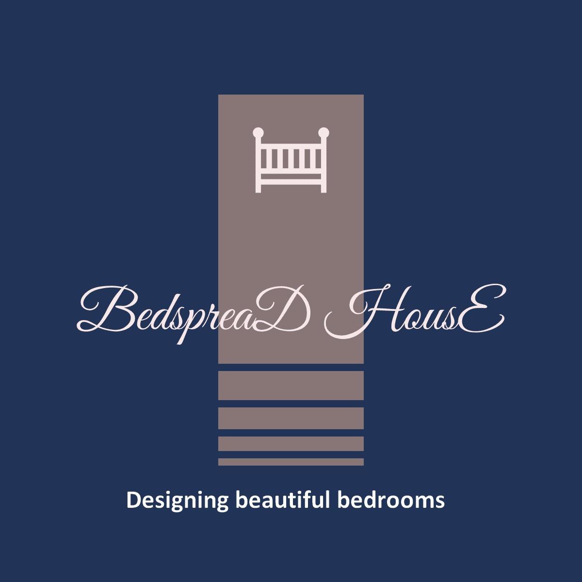 ベッドスプレッドハウスロゴ