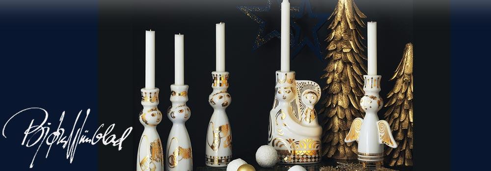 ビヨンヴィンブラッドのクリスマス