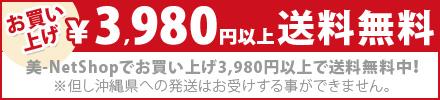3980円以上送料無料