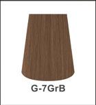 エヌドット カラー G-7GrB グレージュブラウン