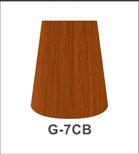 エヌドット カラー G-7CB カッパーブラウン
