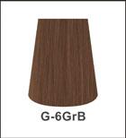 エヌドット カラー G-6GrB グレージュブラウン