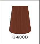 エヌドット カラー G-6CCB ココアブラウン