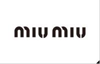 MIUMIU【ミュウミュウ】