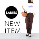 NEW ITEM -LADIES-
