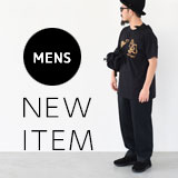 NEW ITEM -MENS-