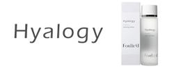 Hyalogy-ヒアロジー