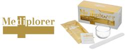 Mediplorer-メディプローラー