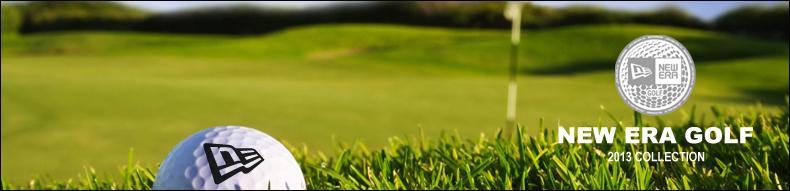ニューエラゴルフ