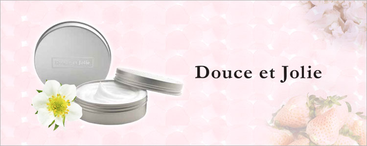 ドゥースエジョリー