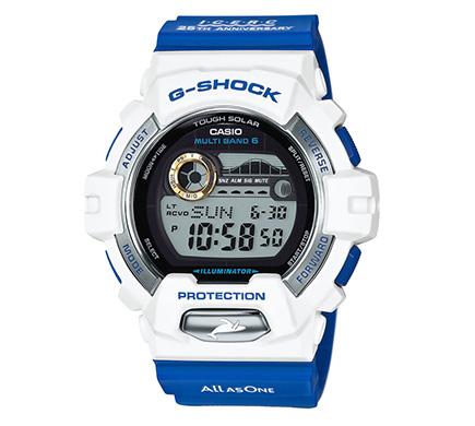 G-shock限定モデル