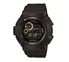 G-shock Workman