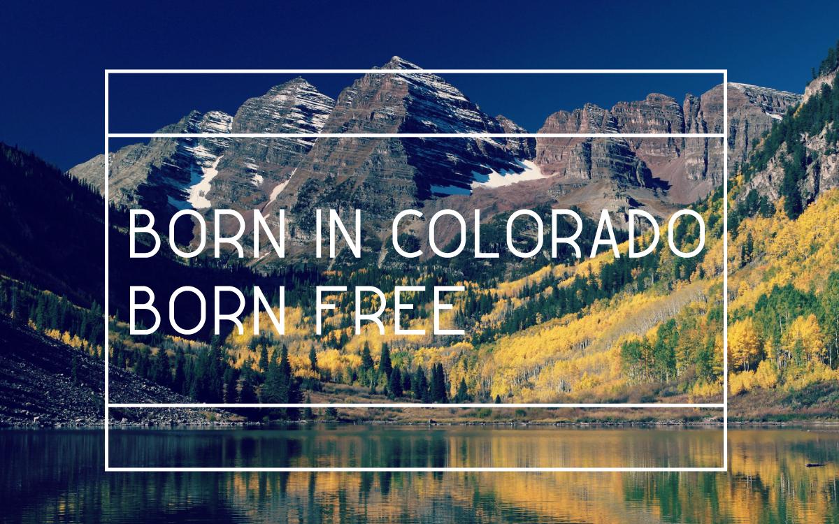 boba-ボバ- は登山家やアスリートの聖地で知られる自然豊かなアメリカ・コロラド州ボルダーで誕生しました。