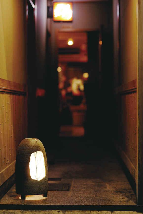 若草燈(屋外用)【照明】