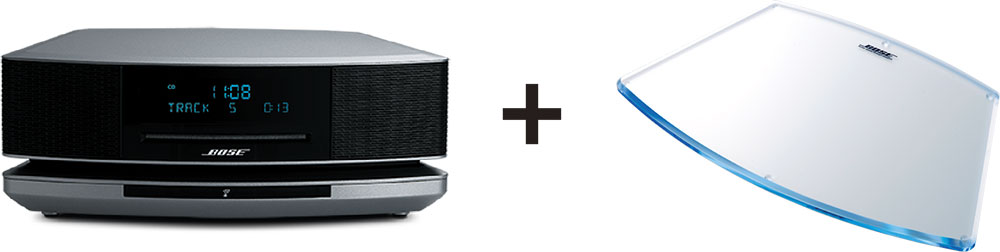 WAVE SOUNDTOUCH MUSIC SYSTEM 4