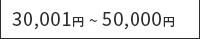 30001円〜50000円