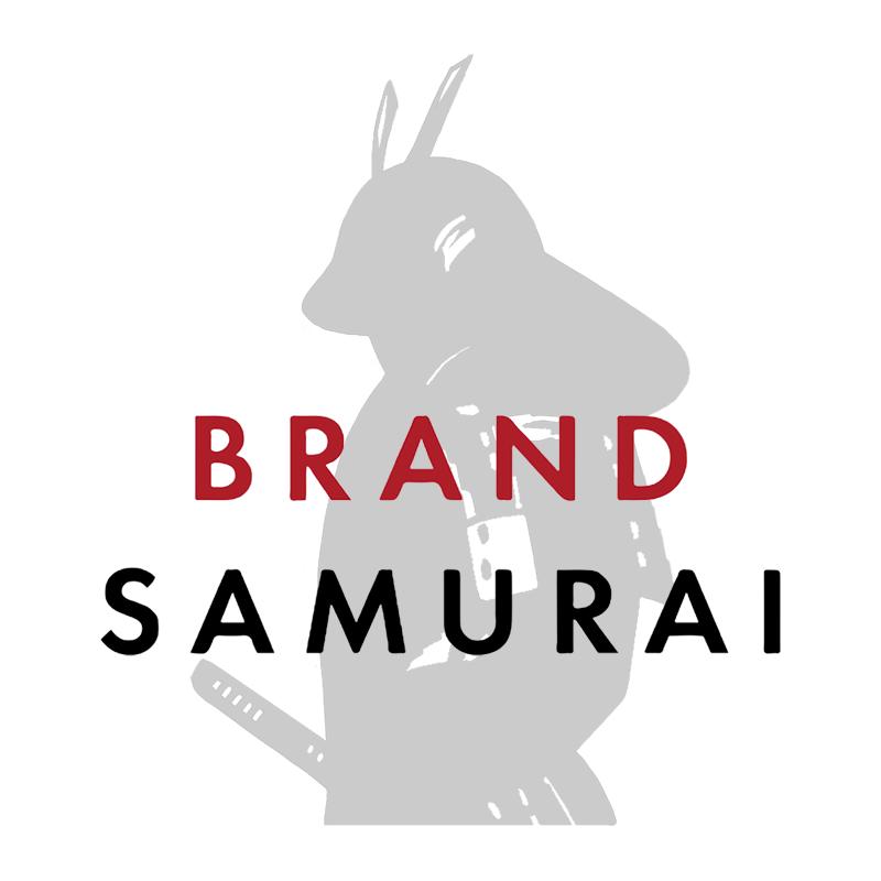 BRAND SAMURAI