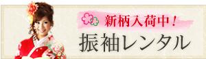 振袖レンタル(2月〜12月利用)
