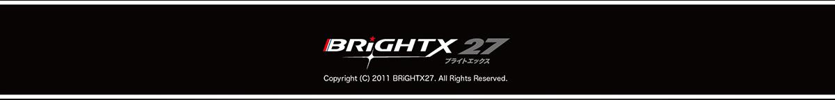 brightX27