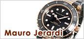 腕時計/低価格帯ウォッチ/マウロジョラルディ