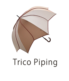 Torico Piping