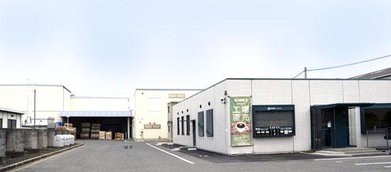 京都コーヒー工場