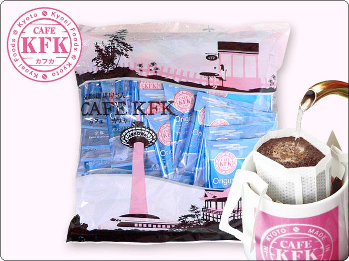 ドリップコーヒー オリジナルブレンド お徳用40P
