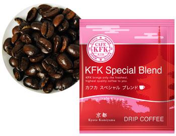 スペシャルブレンド コーヒー豆