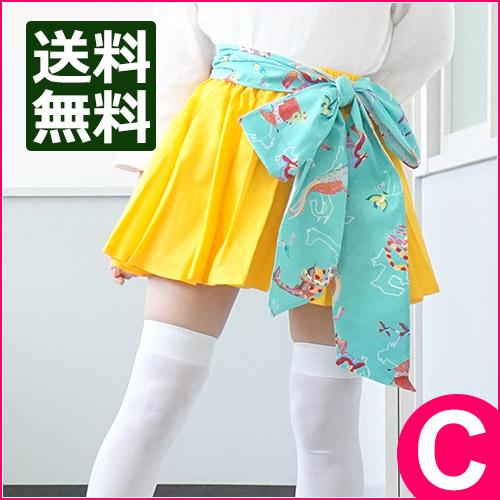 ロイヤルベルフィーユメイド服