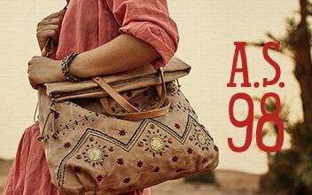 A.S.98 bag