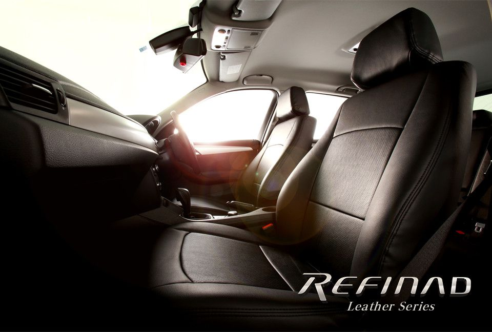 Refinad Leather Series