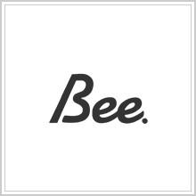 bee ビー 生活防水 紳士靴