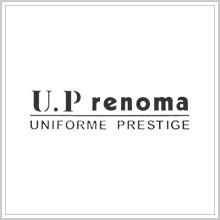U.P renoma ユーピーレノマ 通気性 軽量 防臭