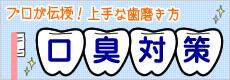 歯垢・歯石対策に!!【デンタルケア特集】