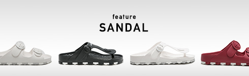 feature SANDAL