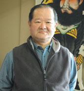 高橋工房3代目 高橋謙一郎さん